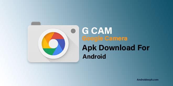 GCam-Apk-Download