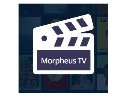 Morpheus TV Apk Download For Android Devices - Androideapk