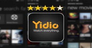 yidio app download