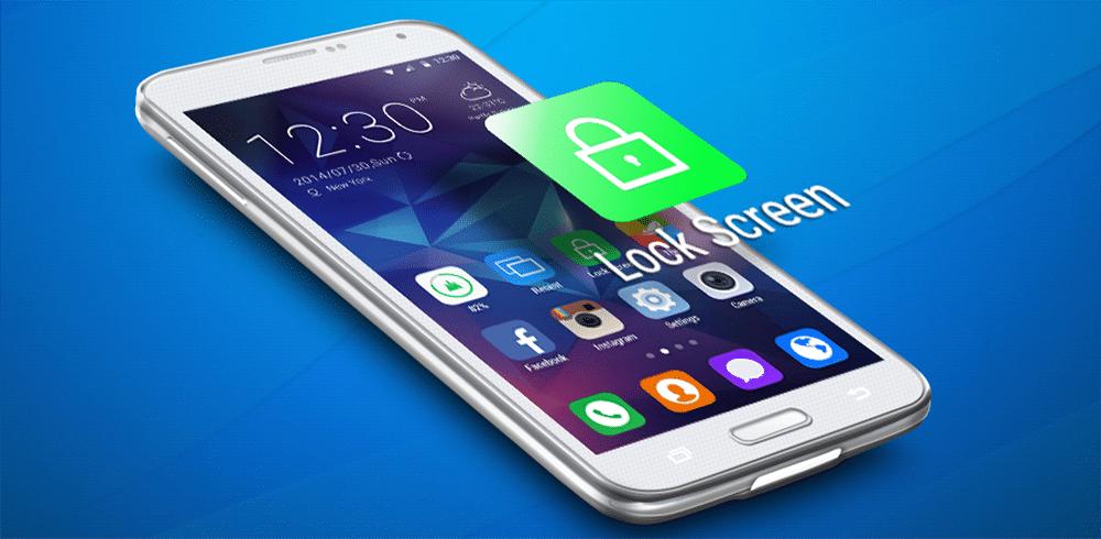 Screen Lock App Download