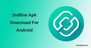 2ndline-apk