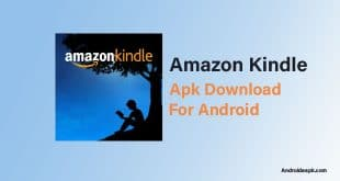Amazon-Kindle-apk