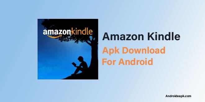 Amazon-Kindle-apk
