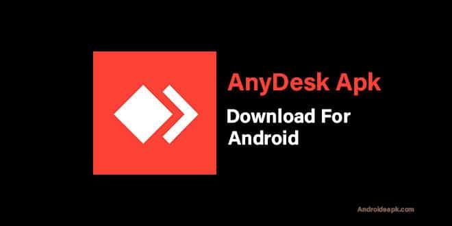 AnyDesk-Apk