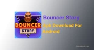 Bouncer-Story-Apk