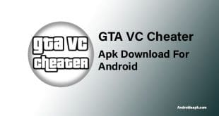 GTA-VC-Cheater