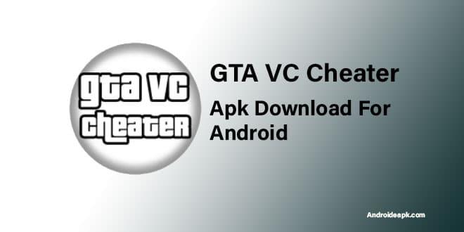 GTA Vice City Cheater