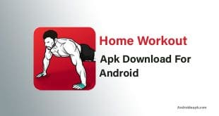 Home-Workout-Apk