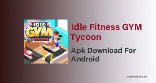 Idle-Fitness-Gym-Tycoon-Apk