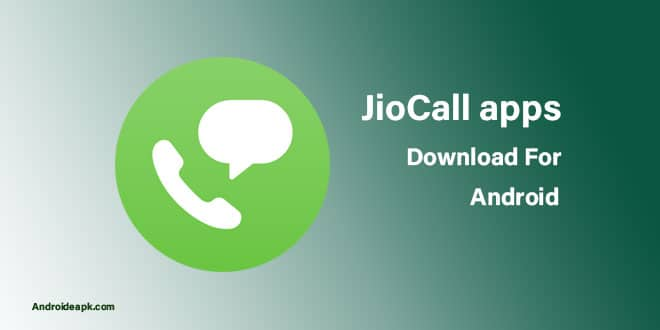 JioCall-apps