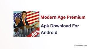 Modern-Age-Premium-Apk