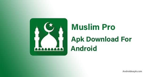Muslim-Pro Apk Download