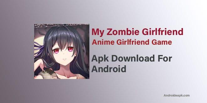 My-Zombie-Girlfriend