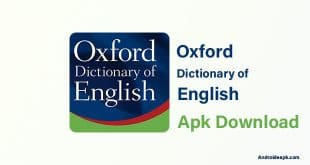 Oxford-Dictionary-of-English-Apk