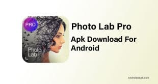 Photo-Lab-Pro Apk