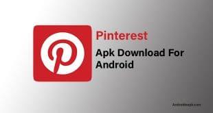 Pinterest-Apk-Download