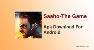 Saaho-The-Game-Apk