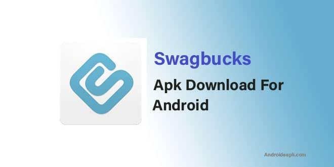 Swagbucks-Apk