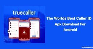 Truecaller-Apk