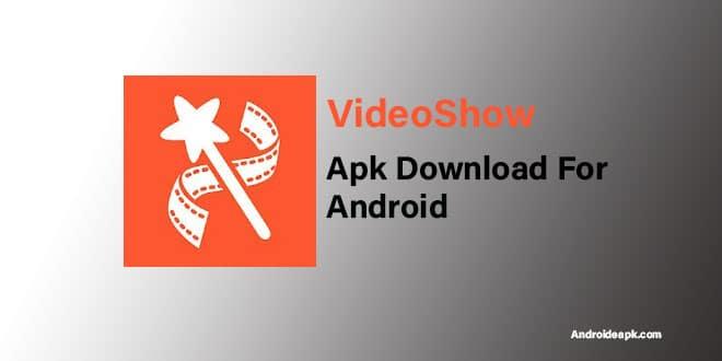 VideoShow-Apk-Download