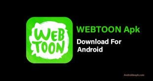 WEBTOON-Apk