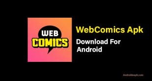 WebComics-Apk