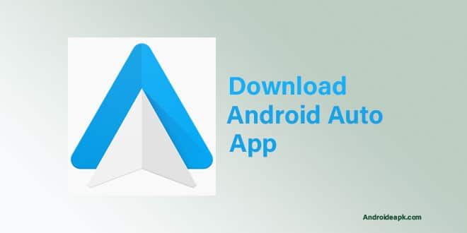 android-auto app