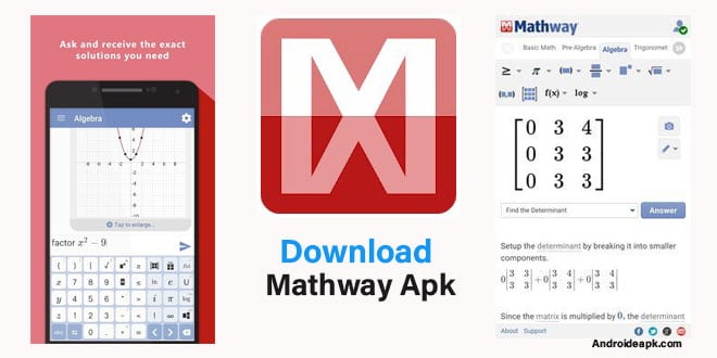 Mathway Apk Download For Android - Androideapk on