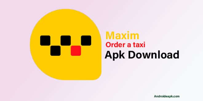 maxim-order-a-taxi-apk