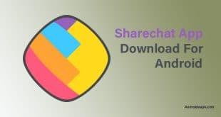 sharechat-app
