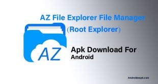 AZ-File-Explorer-File-Manager-Apk