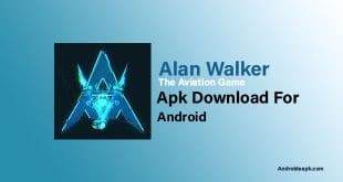Alan-Walker-The-Aviation-Game-Apk