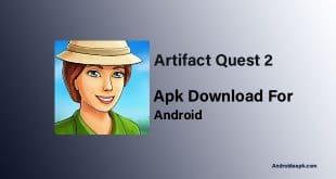 Artifact-Quest-2-Apk