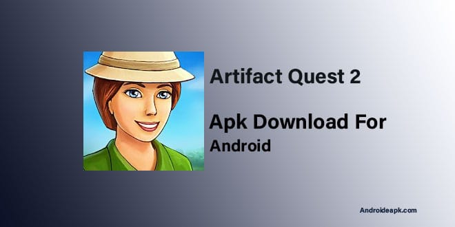 Artifact-Quest-2-Apk