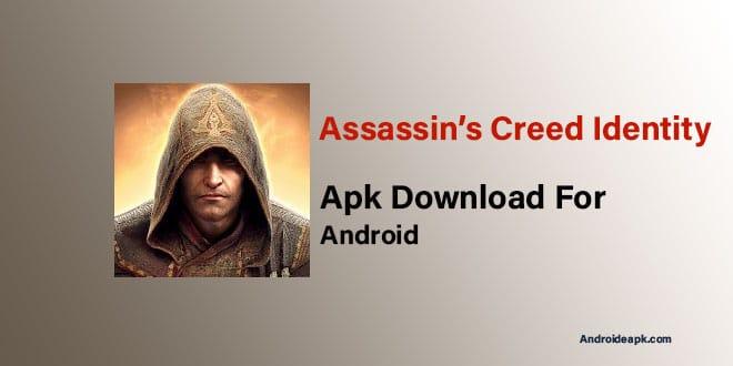 Assassin's-Creed-Identity-Apk