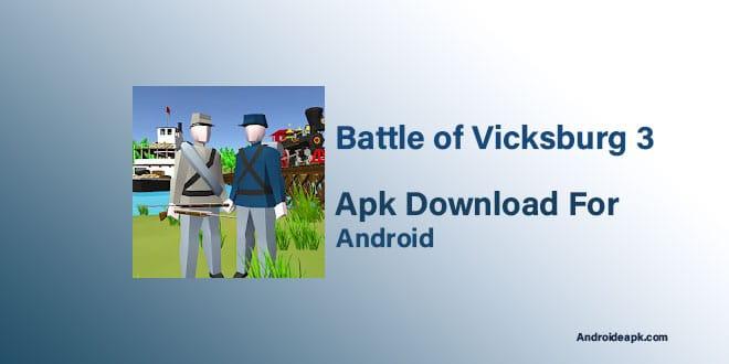 Battle-of-Vicksburg-3 Apk