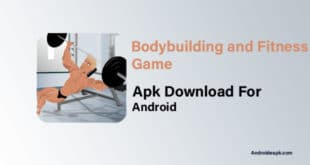 Bodybuilding-and-Fitness-Game-Apk