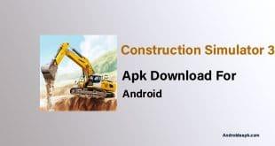 Construction-Simulator-3-Apk
