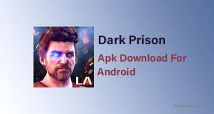 Dark-Prison-Apk