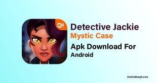 Detective-Jackie---Mystic-Case-Apk