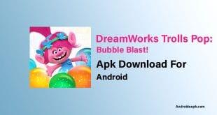 DreamWorks-Trolls-Pop-Games-Apk