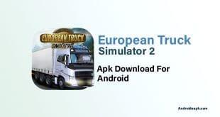 European-Truck-Simulator-2-Apk