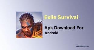 Exile-Survival-Apk