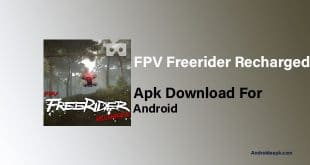 FPV-Freerider-Recharged-Apk