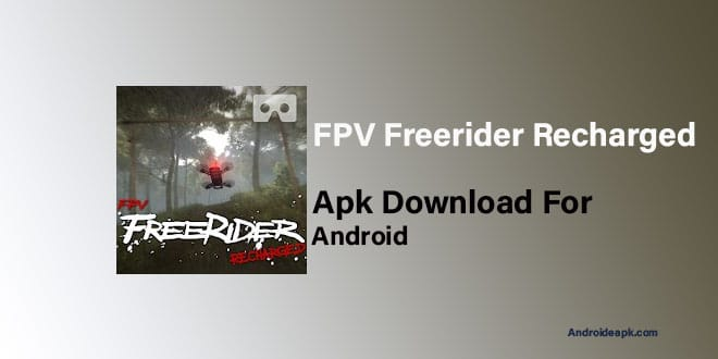 FPV-Freerider-Recharged-Apk