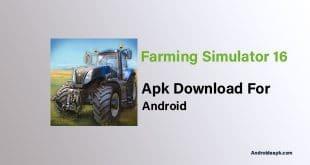 Farming-Simulator-16-Apk