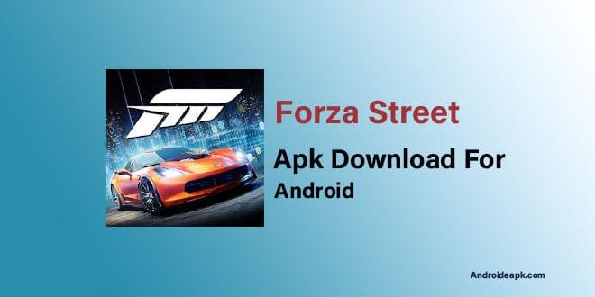Forza-Street-Apk