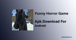 Funny-Horror-Game-Apk