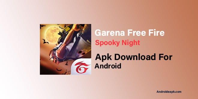 Garena-Free-Fire-Spooky-Night