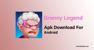 Granny-Legend-Apk-Download